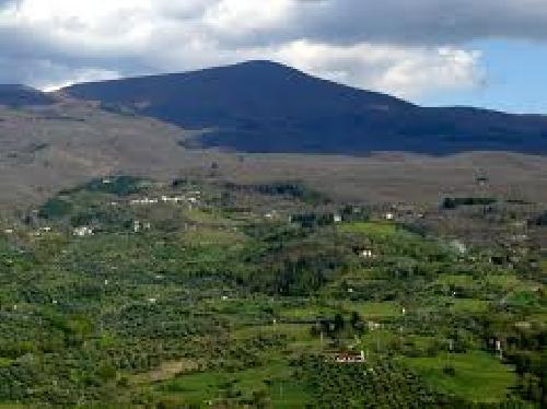 Pasqua sul Monte Amiata Foto