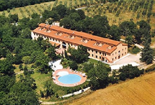 Pasqua 2019 nel cuore della Toscana Medioevale Foto