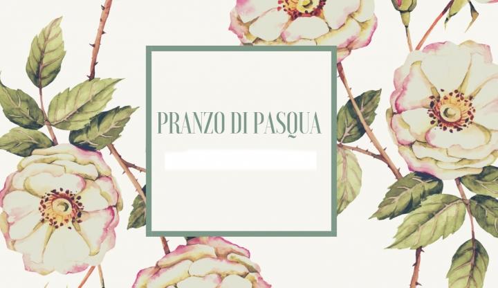 Pranzo Pasqua 2019 Ristorante in Garfagnana vicino Lucca Foto
