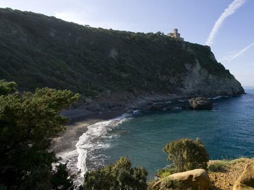 Pasqua sulla costa dei Etruschi Livorno