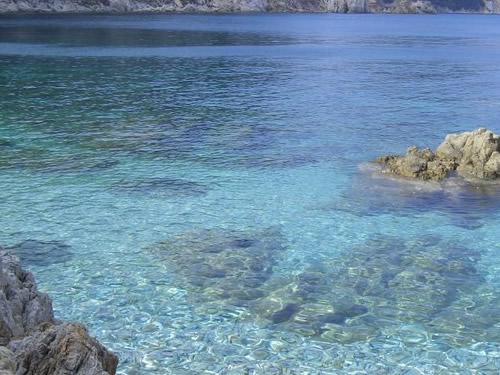 Pasqua all'isola d'Elba