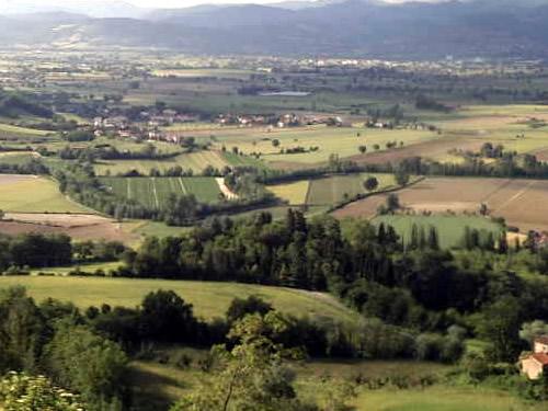Pasqua in Val Tiberina