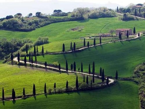 Agriturismi Toscana Pasqua