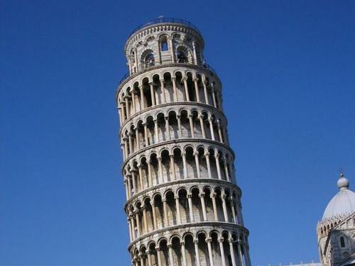 monumenti toscana guida turistica foto